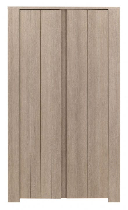 Gami Naturella 2 Door Wardrobe
